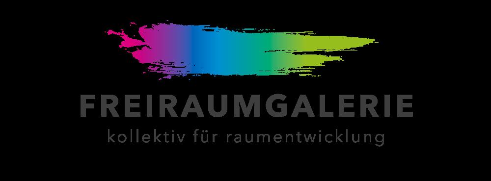 Logo Freiraumgalerie